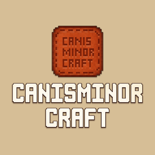 CanisminorCraft Remix