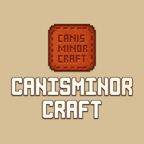 CanisminorCraft Remix